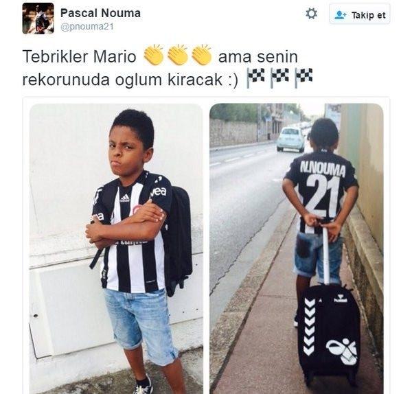 Beşiktaş'ın eski futbolcularının unutulmayan paylaşımları 4