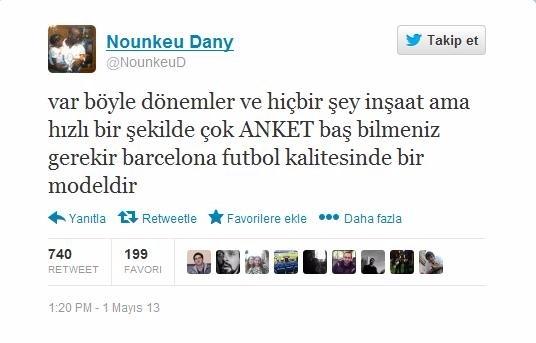 Beşiktaş'ın eski futbolcularının unutulmayan paylaşımları 7