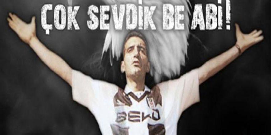 Beşiktaş'ın Optik Başkanı: Mehmet Işıklar...
