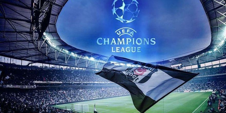 Beşiktaş'ın geçen sezon Şampiyonlar Ligi'ndeki rakiplerinden Porto, Monaco, Leipzig ve Bayern Münih'ten tam 19 oyuncu Dünya Kupası'nda mücadele ediyor. İşte o liste!