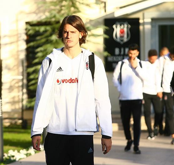 Beşiktaş, Adana'ya gitti 5