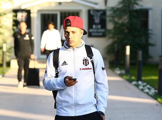 Beşiktaş, Adana'ya gitti 6