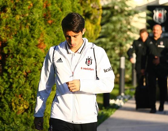Beşiktaş, Adana'ya gitti 7