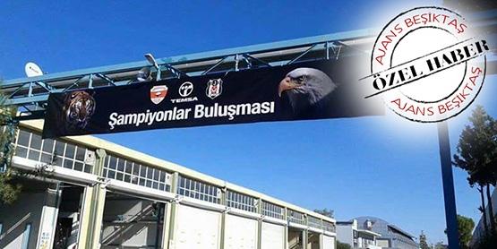 GÜNÜN ÖZETİ | Beşiktaş'ta bugün neler oldu? (18 Kasım 2016) 2