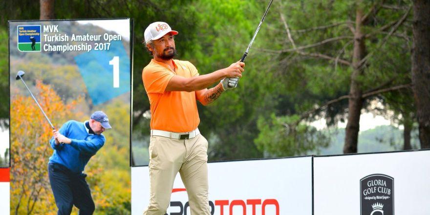 Beşiktaş'ın 2 yeni antrenörünün ortak tutkusu: Golf