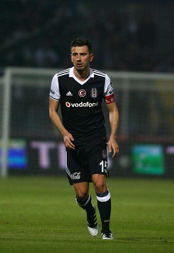 Adanaspor-Beşiktaş maçından kareler 13