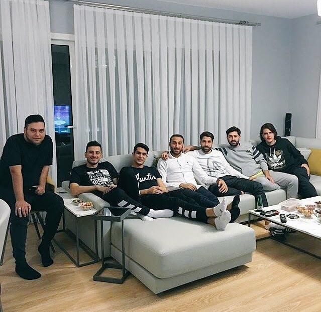 GÜNÜN ÖZETİ | Beşiktaş'ta bugün neler oldu? (20 Kasım 2016) 4