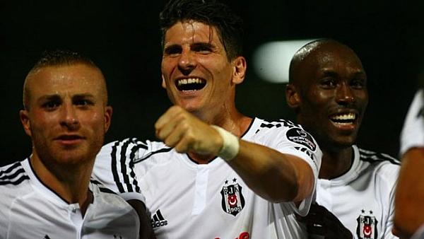 Süper ikili Beşiktaş'a geri mi dönüyor? 3