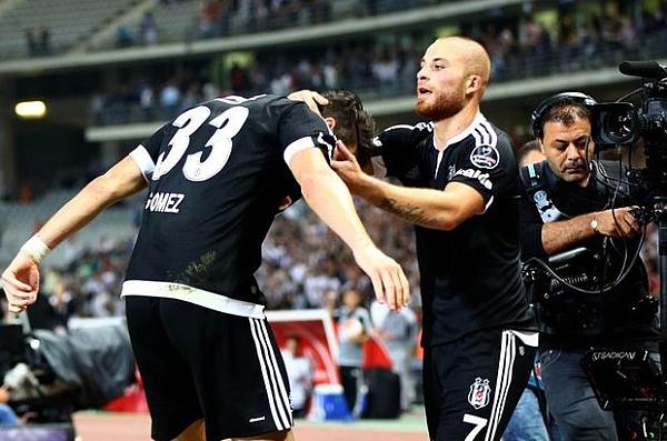 Süper ikili Beşiktaş'a geri mi dönüyor? 4
