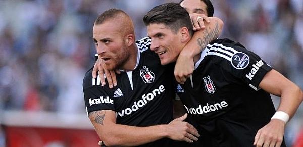 Süper ikili Beşiktaş'a geri mi dönüyor? 6