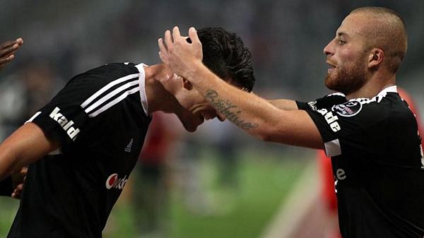 Süper ikili Beşiktaş'a geri mi dönüyor? 7