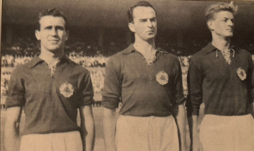 FOTO HİKAYE | Hem Yugoslavya hem de Beşiktaş tarihinin ortak noktası.  1
