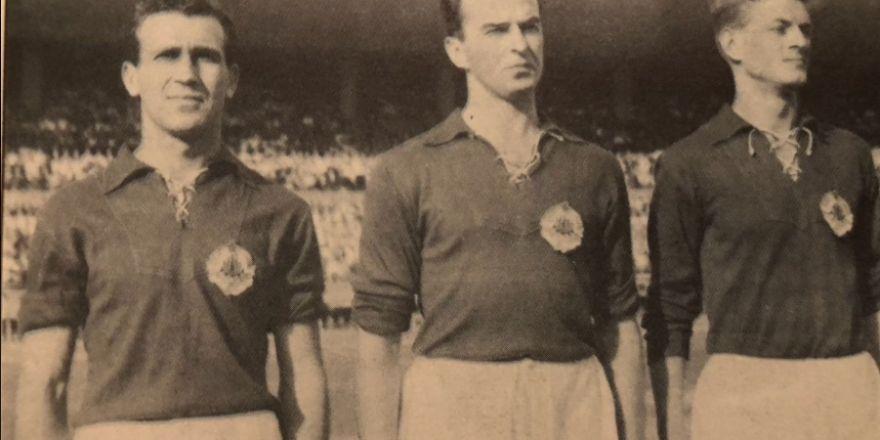 FOTO HİKAYE | Hem Yugoslavya hem de Beşiktaş tarihinin ortak noktası