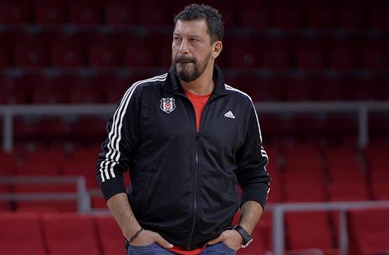 Beşiktaş Sompo Japan'da derbi hazırlıkları bitti 12