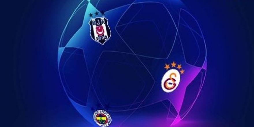 UEFA Kulüp Sıralaması değişti! Beşiktaş...