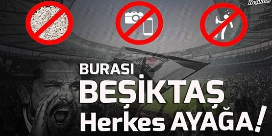 GÜNÜN ÖZETİ | Beşiktaş'ta bugün neler oldu? (21 Kasım 2016) 2