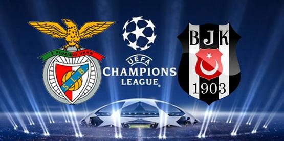 GÜNÜN ÖZETİ | Beşiktaş'ta bugün neler oldu? (21 Kasım 2016) 4