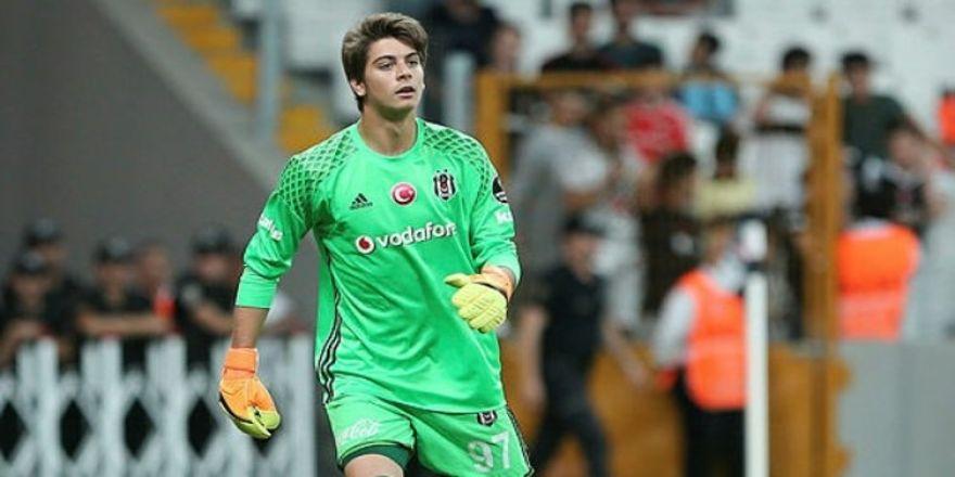 Son 20 sezonda Beşiktaş'ın kalesini koruyan en genç isimler