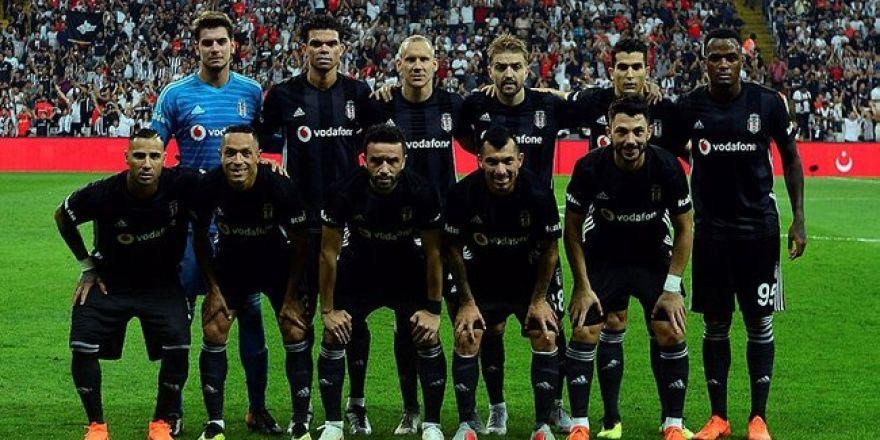 Beşiktaş'ın UEFA Avrupa Ligi'ndeki rakiplerini tanıyalım