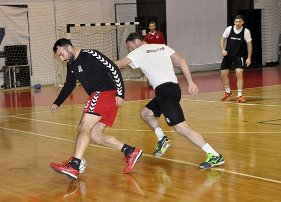 Beşiktaş'ta hazırlıklar tamam! 5