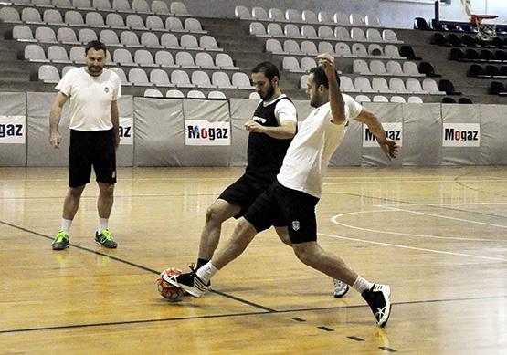 Beşiktaş'ta hazırlıklar tamam! 8