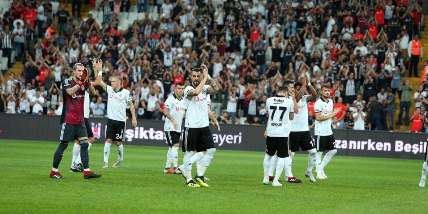 Beşiktaş - Yeni Malatyaspor karşılaşması hakkında yazılmış 9 köşe yazısı