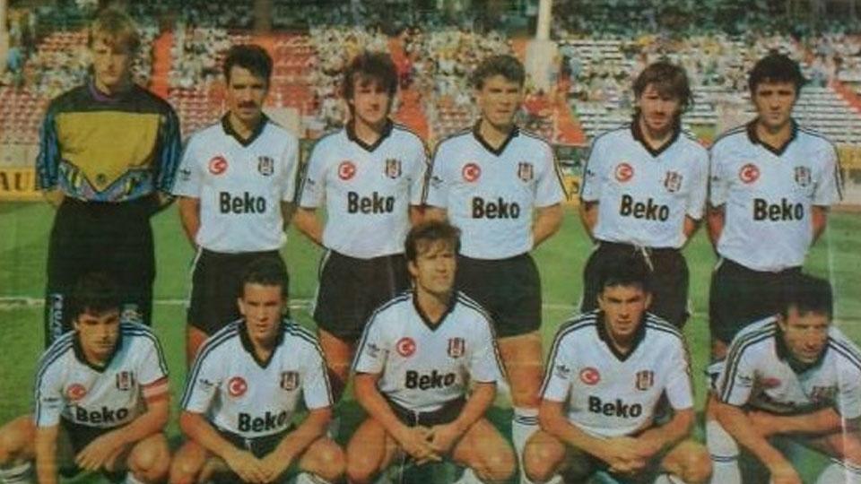 Beşiktaş'ın yabancı kalecileri: Karius 15. isim 3