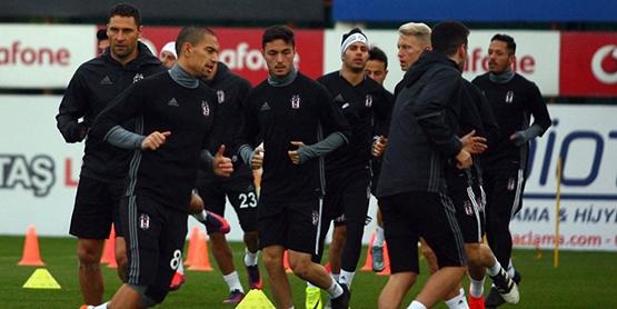 GÜNÜN ÖZETİ | Beşiktaş'ta bugün neler oldu? (22 Kasım 2016) 4