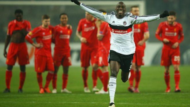 Beşiktaş'ın Avrupa tarihindeki unutulmaz maçları 12