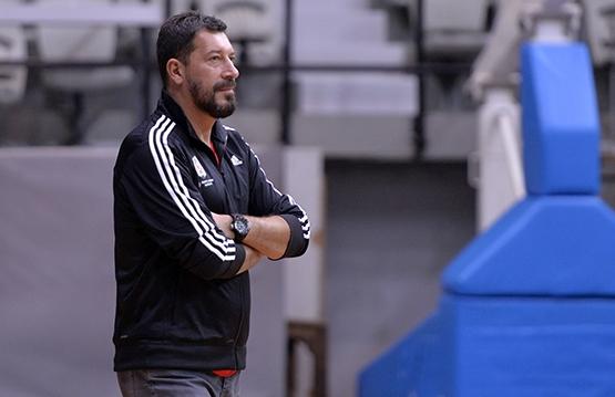 Beşiktaş Sompo Japan takımı kampa girdi 3