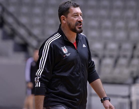 Beşiktaş Sompo Japan takımı kampa girdi 4