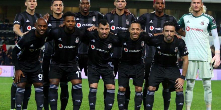Başakşehir-Beşiktaş karşılaşmasının ardından yazılan köşe yazıları