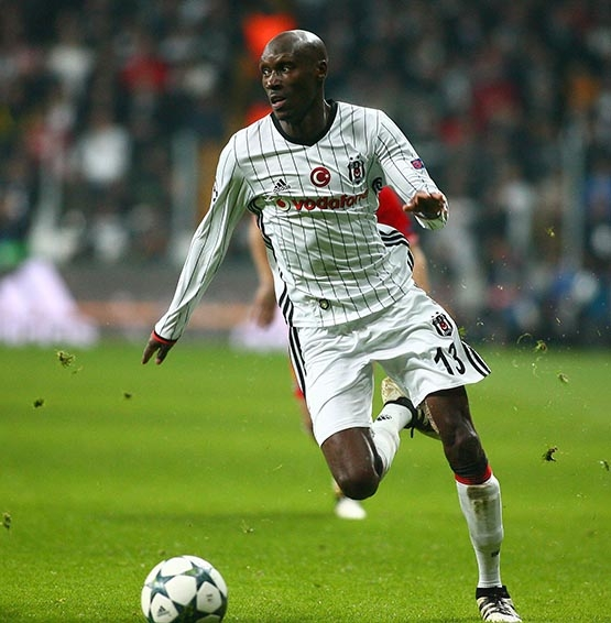 Beşiktaş-Benfica maçından kareler 50