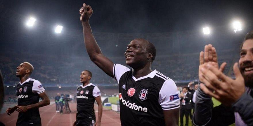 Türk takımları, Şampiyonlar Ligi deplasmanlarında kaç maç kazandılar? Liste başı Beşiktaş