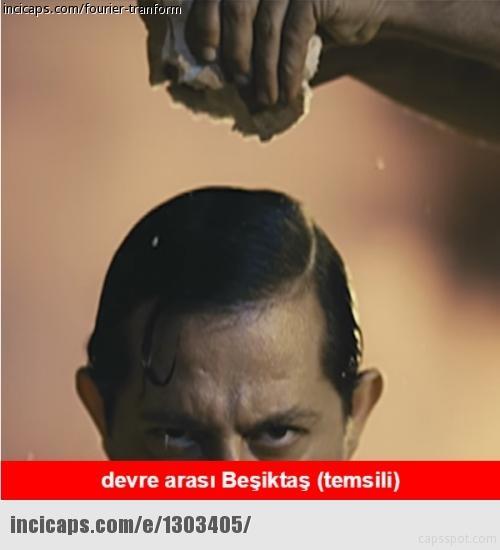 Sosyal medyayı sallayan Beşiktaş capsleri 10
