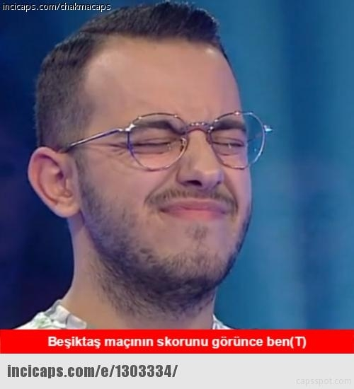 Sosyal medyayı sallayan Beşiktaş capsleri 17