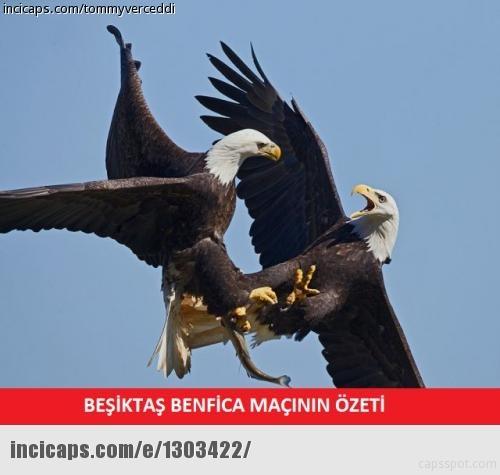 Sosyal medyayı sallayan Beşiktaş capsleri 23