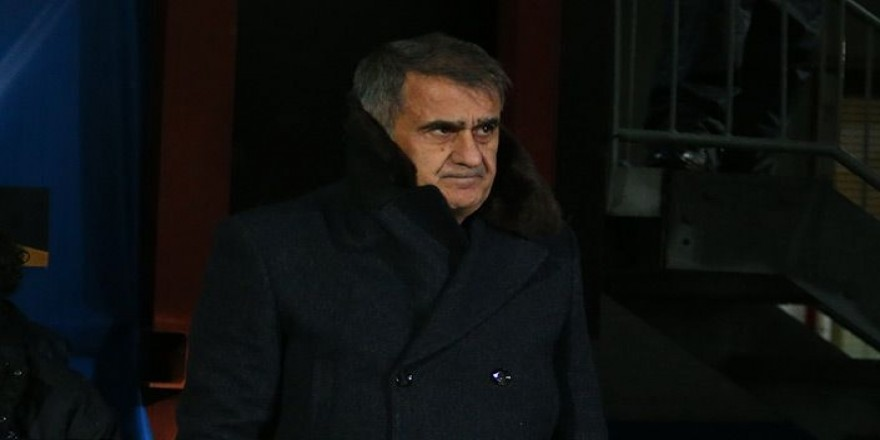 Sarpsborg - Beşiktaş maçından kareler