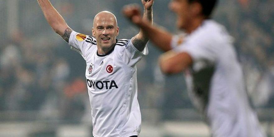 Beşiktaş'ın ara transfer başarıları. Yusuf, Ernst ve diğerleri.