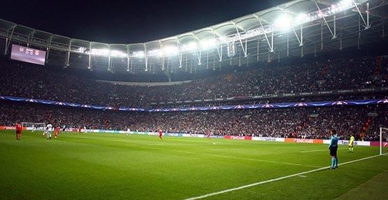İşte dün akşam Beşiktaş'ın imza attığı rekorlar 10
