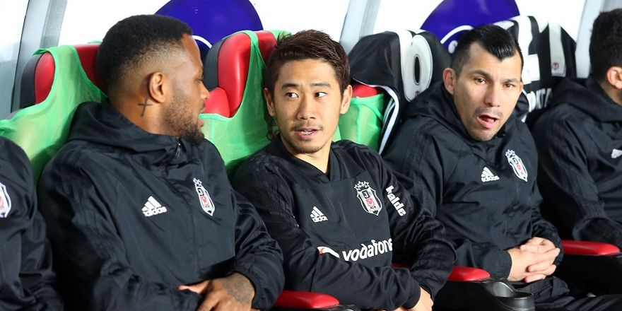 Sosyal medyada Kagawa çılgınlığı! İşte futbolcuya gelen övgü tweetleri