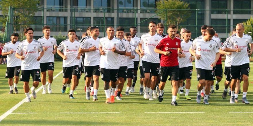 Sezon başından bu yana Beşiktaş
