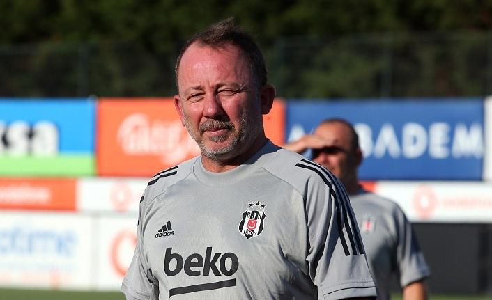 Süper Lig'in Beşiktaşlı teknik direktörleri 1
