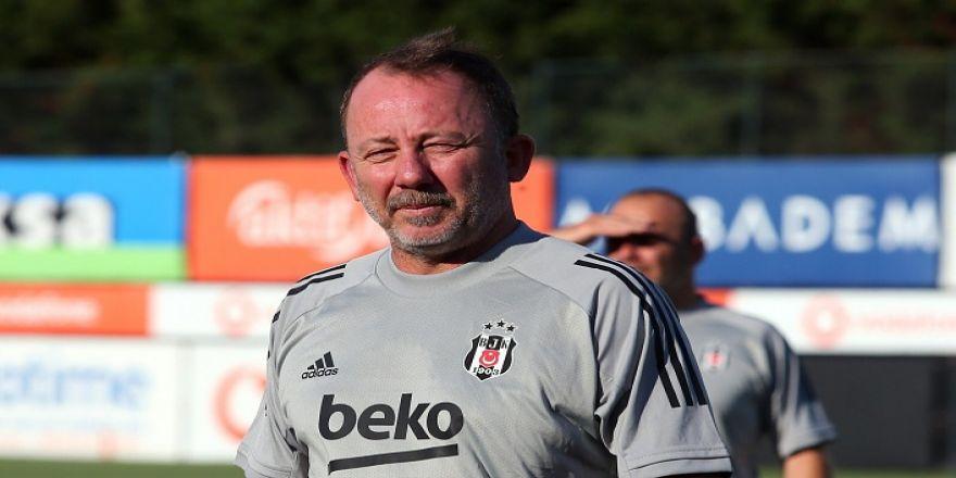 Süper Lig'in Beşiktaşlı teknik direktörleri