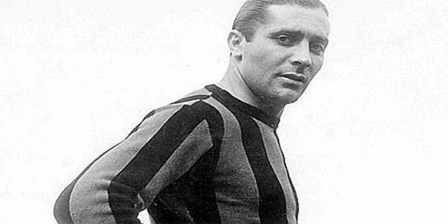Dünya futbolunun efsane ismi Giuseppe Meazza'nın hayatı