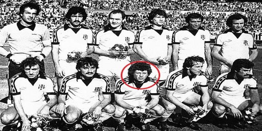''Yıl, 1978... Bir yıldız Edirne'den İstanbul'a böyle kaydı''