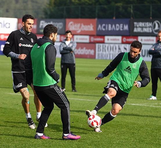 Darıca Gençlerbirliği maçı hazırlıkları başladı 3
