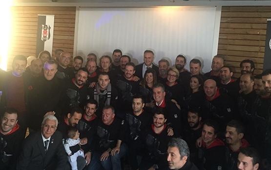 GÜNÜN ÖZETİ | Beşiktaş'ta bugün neler oldu? (27 Kasım 2016) 1