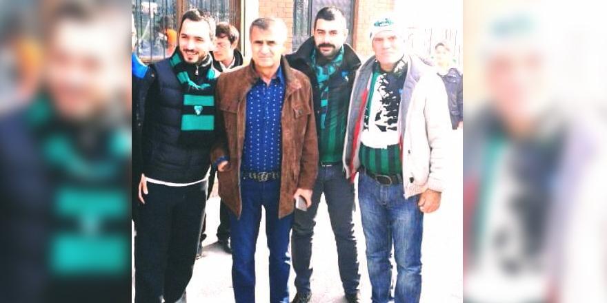 GÜNÜN ÖZETİ | Beşiktaş'ta bugün neler oldu? (27 Kasım 2016) 8