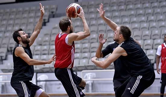 Basketbolda son antrenman notları 5